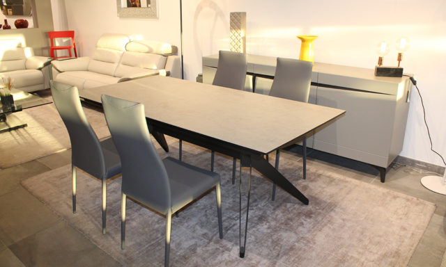 Table de repas céramique PARME - Claye-Souilly (77410)