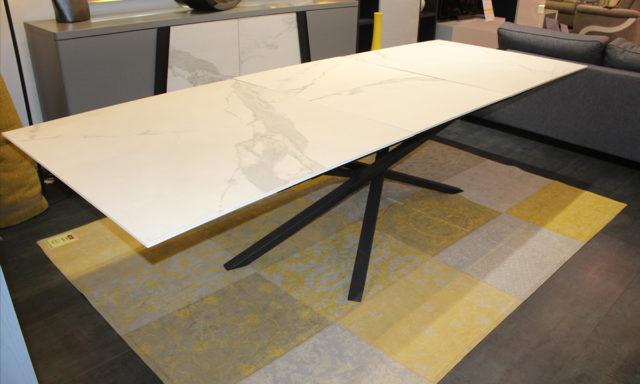 Table de repas céramique VICENCE - Ste Geneviève-des-Bois (91700)