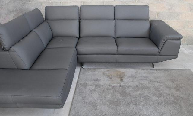 Canapé d'angle APRILIA - Cesson (77240)