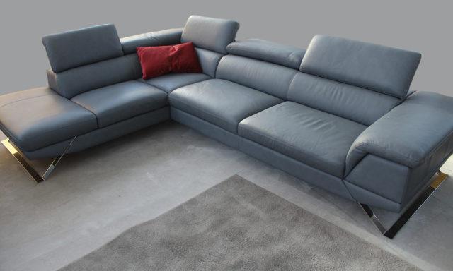 Canapé d'angle PRESTIGIO - Cesson (77240)