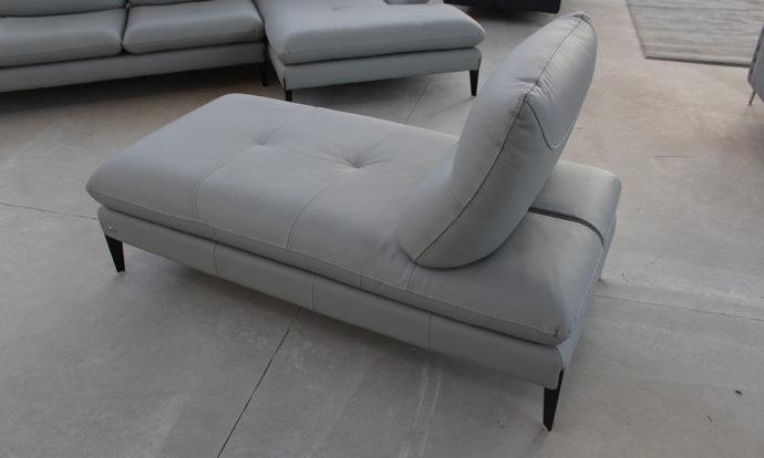 Canapé d'angle à droite + Dormeuse PALERME - Cesson (77240)
